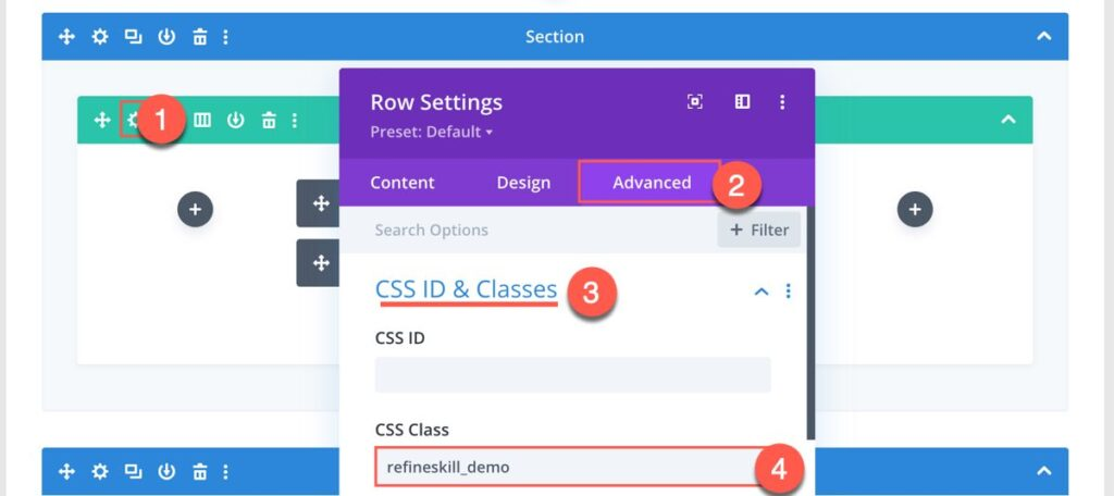 integrate Infusionsoft webform to divi theme